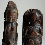 Indian Votive Figures