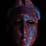 Small Ibibio Mask