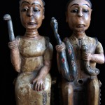 Vodun Couple