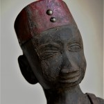 Colon Figure - Senufo