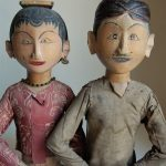 Java Couple  SOLD